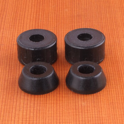 Doh Doh 100a Black Bushings