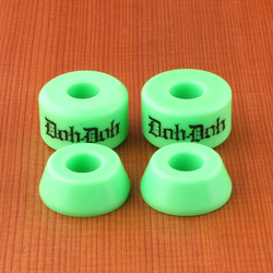 Doh Doh 93a Neon Green Bushings