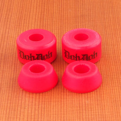 Doh Doh 95a Red Bushings