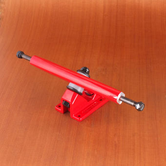 "Caliber 10"" Trucks - Red Rum 50 Degree"