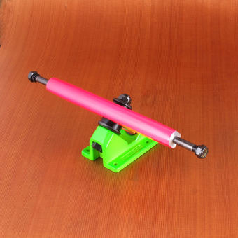 "Caliber 10"" Trucks - Acid Melon 50 Degree"