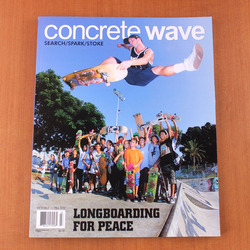 Concrete Wave v11#2 2012 Fall