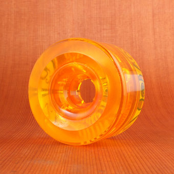 Sector 9 Top Shelf 65mm 78a Wheels - Orange