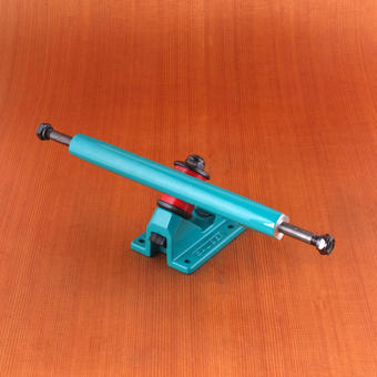 "Caliber 10"" Trucks - Midnight Green 44 Degree"