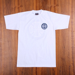 Independent AMI Logo White T-Shirt