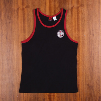 Independent Truck Co. Black Tank