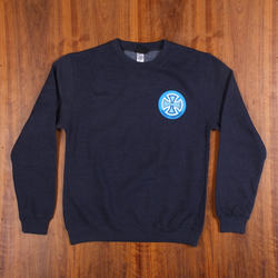 Independent 78 TC Navy Crew Sweatshirt
