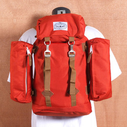 Poler Rucksack - Orange