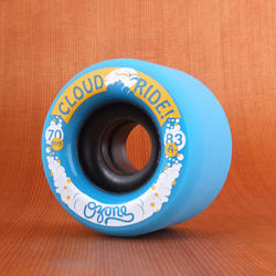 Cloud Ride Ozone 70mm 83a Wheels