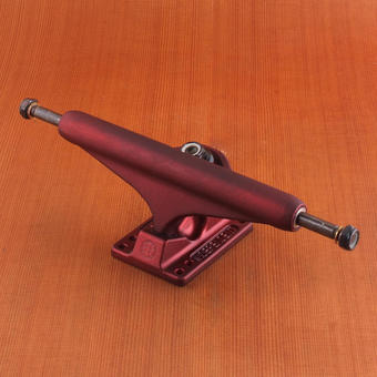 Independent 169mm Trucks - Oxblood Red
