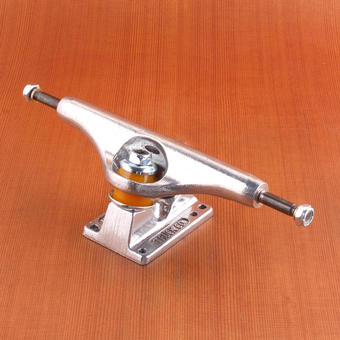 Independent 169mm Trucks - Silver