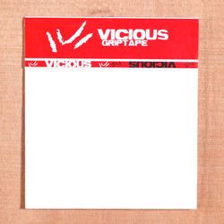 "Vicious Clear 10"" x 11"" Grip, 3 Sheets"