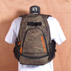 Dakine Pivot 21L Backpack - Timber