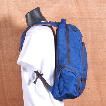 Dakine Varial 26L Backpack - Blue Stripes