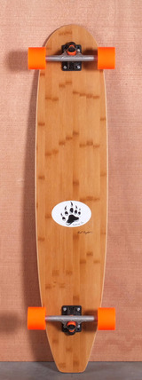Barfoot Longboards