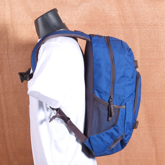 Dakine Explorer 26L Backpack - Blue Stripes