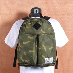 Poler Day Pack - Furry Camo