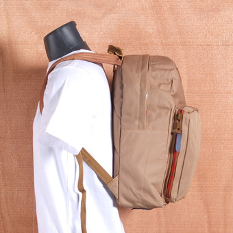 Poler Day Pack - Khaki