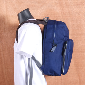 Poler Day Pack - Navy