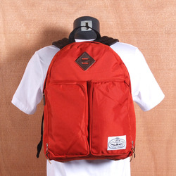 Poler Day Pack - Burnt Orange