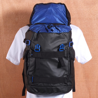 Dakine Burnside 24L Backpack - Blackout