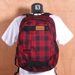 Dakine Option 27L Backpack - Woodsman