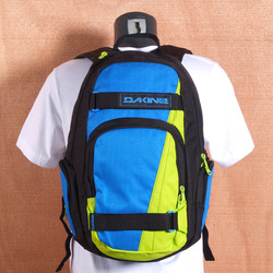 Dakine Atlas 25L Backpack - Pacific