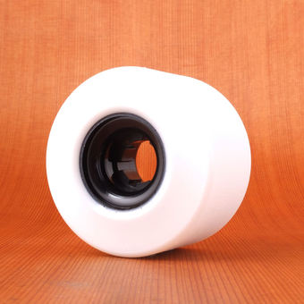 Bustin Swift 70mm 75a Wheels - White