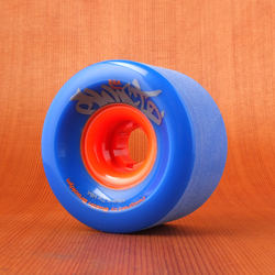 Bustin Swift 70mm 78a Wheels - Blue