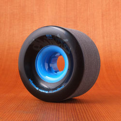 Bustin Swift 70mm 82a Wheels - Black
