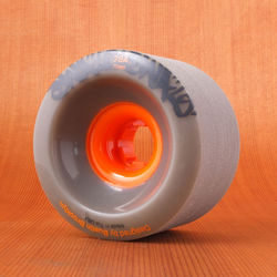 Bustin Swift 77mm 78a Wheels - Tan