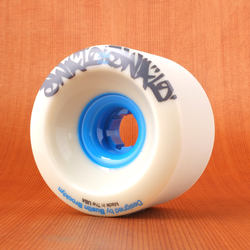 Bustin Swift 77mm 78a Wheels - Off White