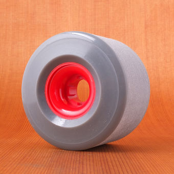 Bustin Swift 77mm 82a Wheels - Charcoal