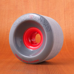 Bustin Swift 77mm 82a Charcoal Wheels