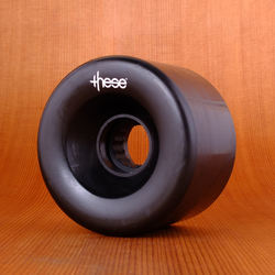 These 69mm 82a ATF 327 Wheels - Black