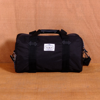 Poler Mini Duffaluffagus - Black