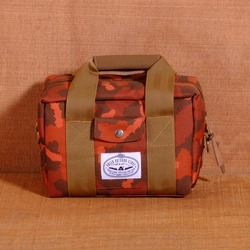 Poler Camera Cooler - Autumn Camo