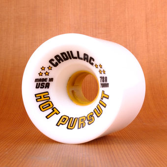 Cadillac Hot Pursuit 70mm 78a Wheels