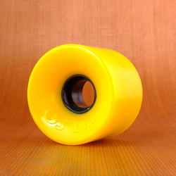 OJ 60mm 78a Hot Juice Yellow Wheels