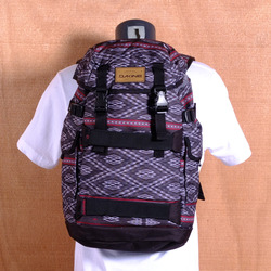Dakine Burnside 24L Backpack - La Grande