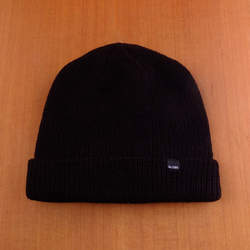 Globe Halladay Beanie - Black