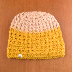 GoldCoast South Peak Beanie - Natural