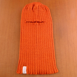 Poler Balaclava - Orange