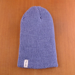 Poler Tube City Beanie - Denim