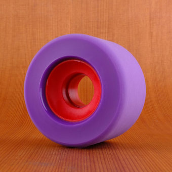 Orangatang The Kilmer 69mm 83a Wheels - Purple