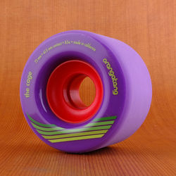 Orangatang 73mm 83a The Cage Wheels - Purple