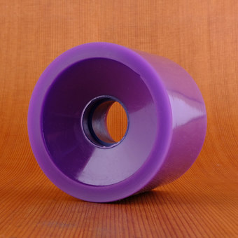 Orangatang 4President 70mm 83a Wheels - Purple