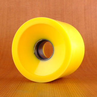 Orangatang 4President 70mm 86a Wheels - Yellow