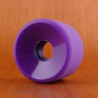 Orangatang Stimulus 70mm 83a Wheels - Purple