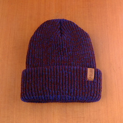 Poler Huntsman Beanie - Chocolate